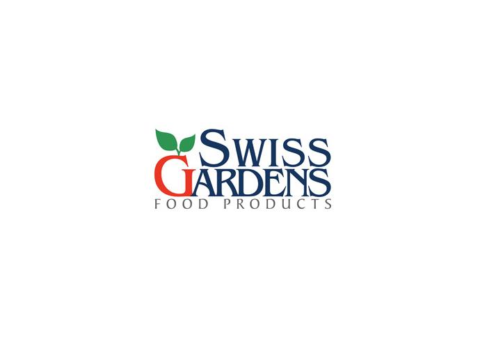 Swiss gardens