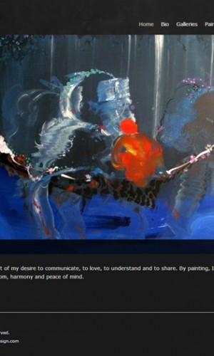 caro-painting