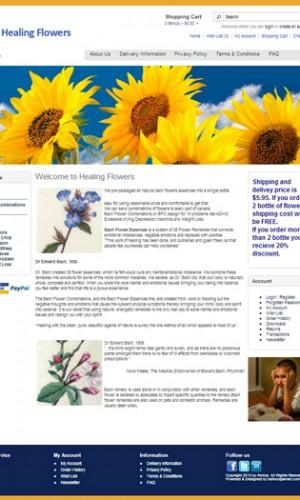 healingflowers