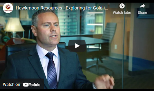 Hawkmoon Resources_Video
